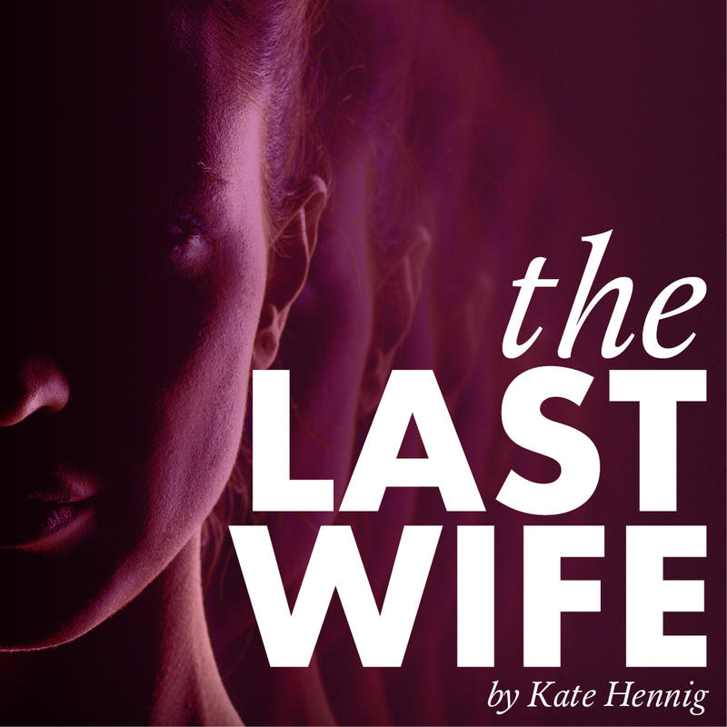The Last Wife poster
