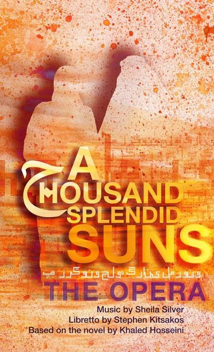 Poster - A Thousand Splendid Suns
