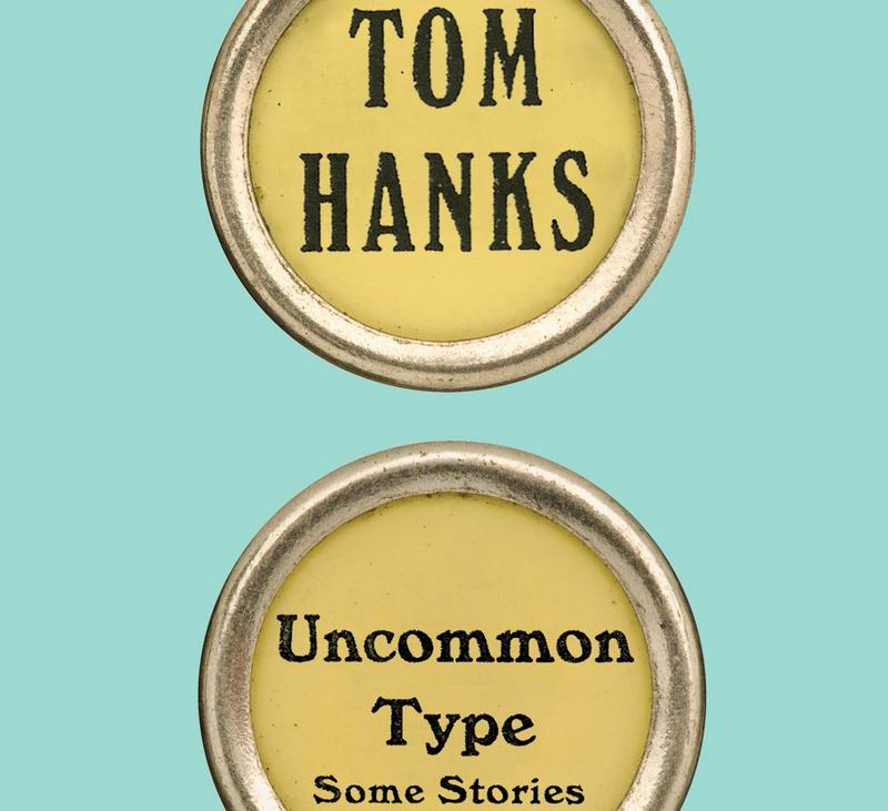Book Cover - Uncommon Type