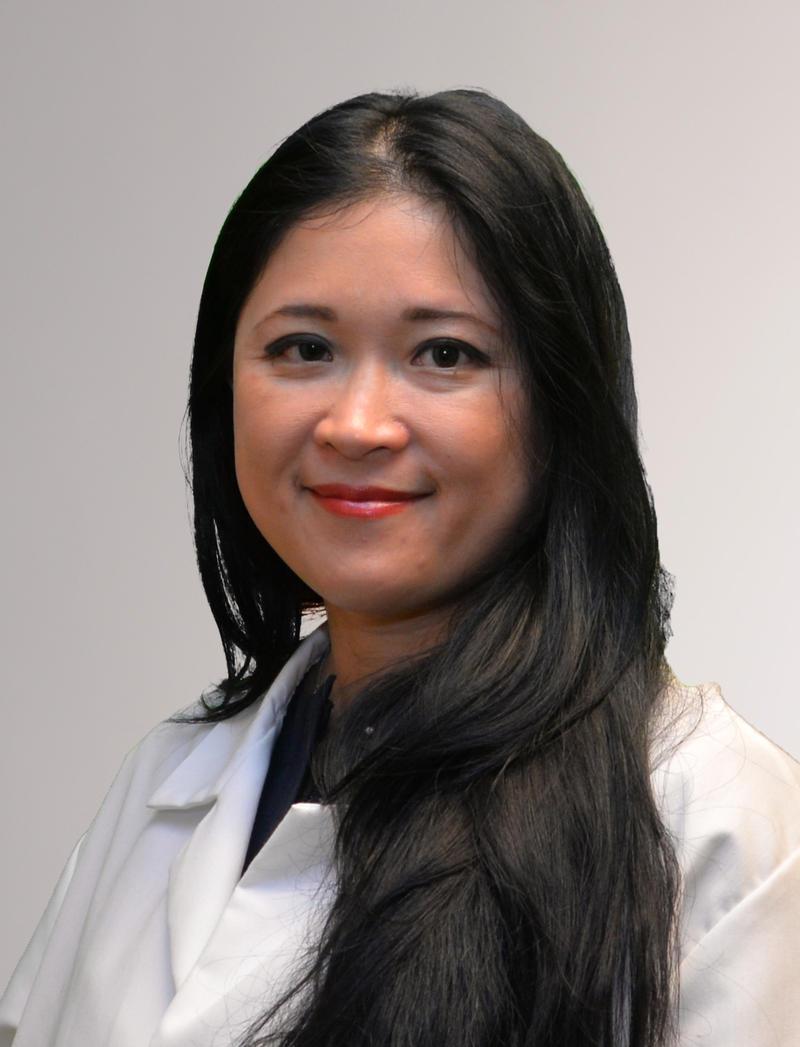 Dr. Alexis Tran