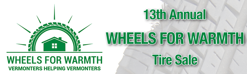 Wheels for Warmth logo