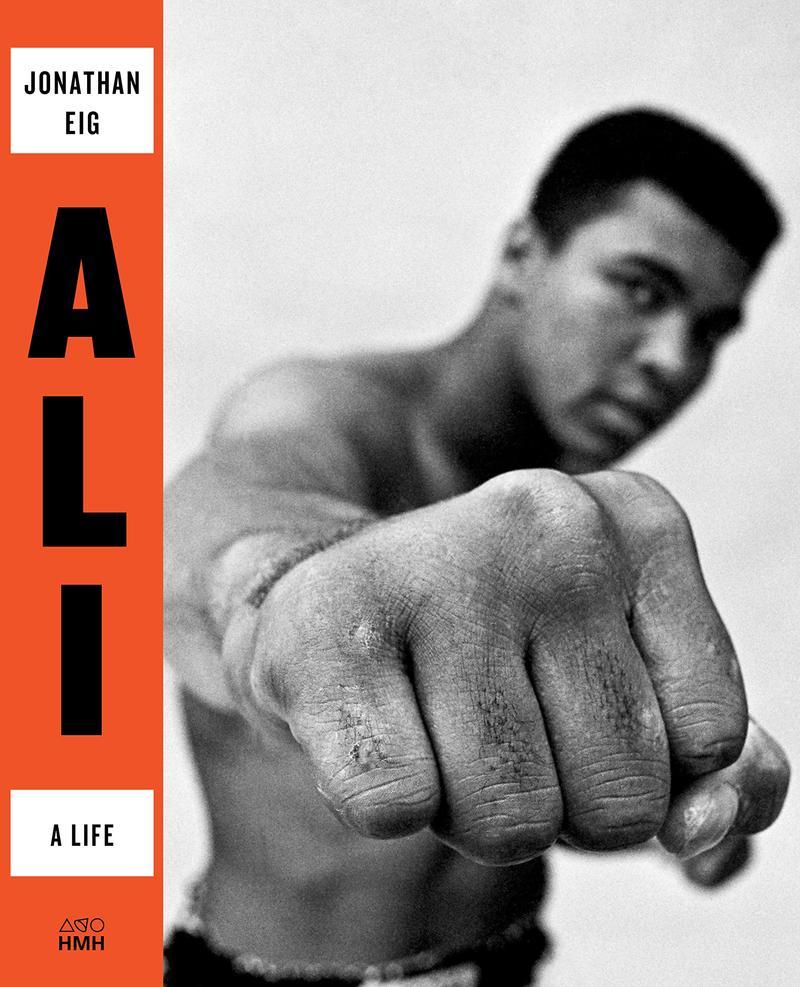 Book Cover - Ali: A Life