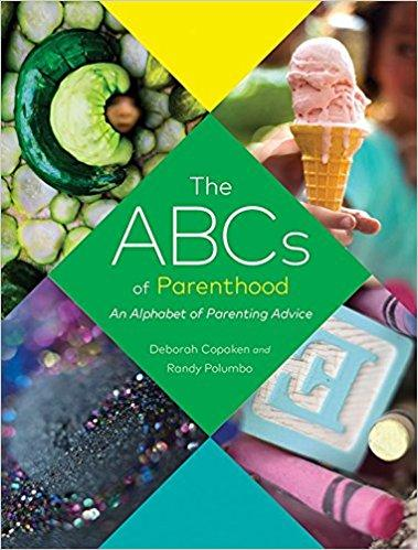 Book Cover - The ABC's of Parenthood