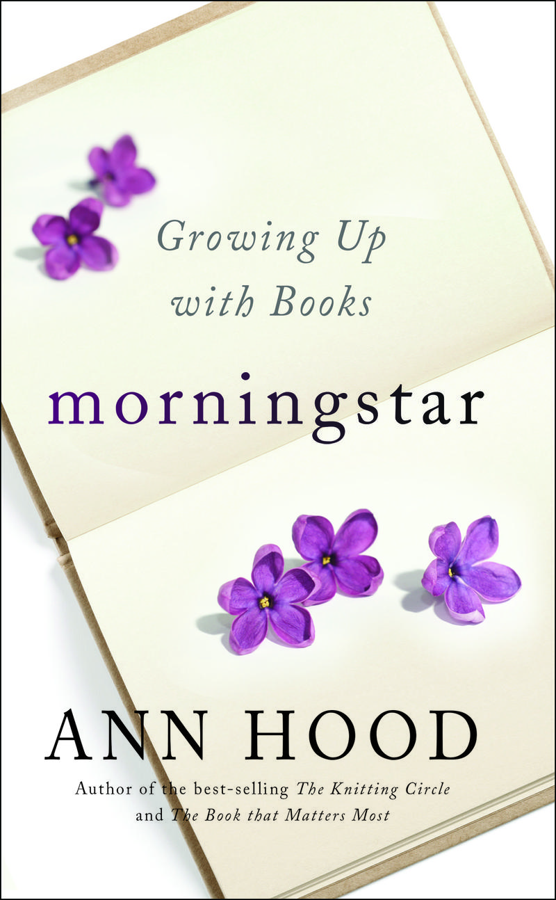 Ann Hood - Morningstar