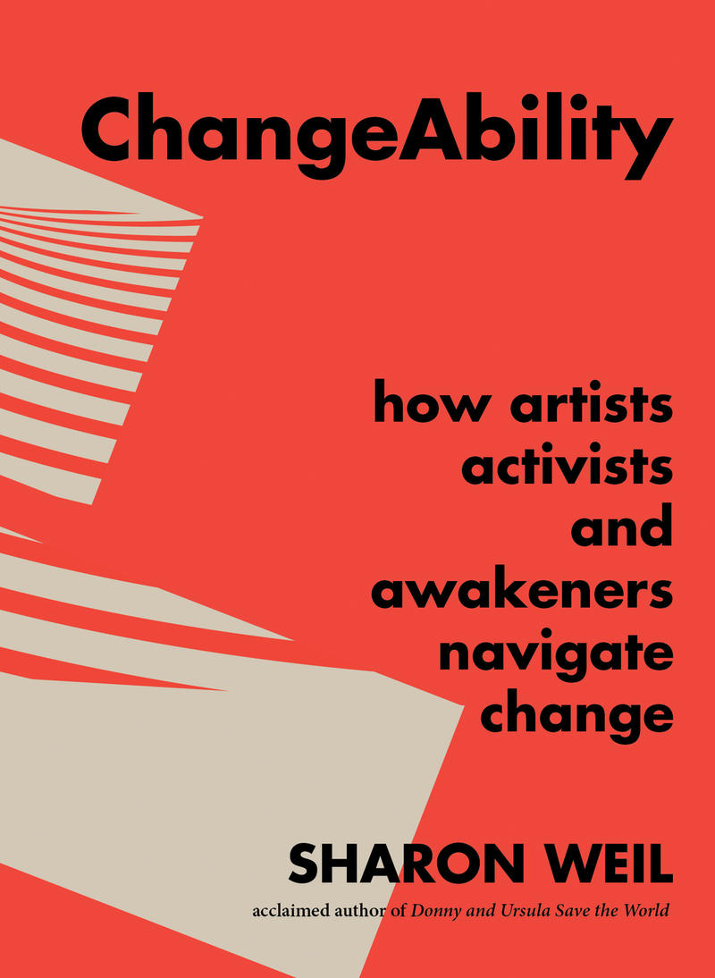 Book Cover - ChangeAbility