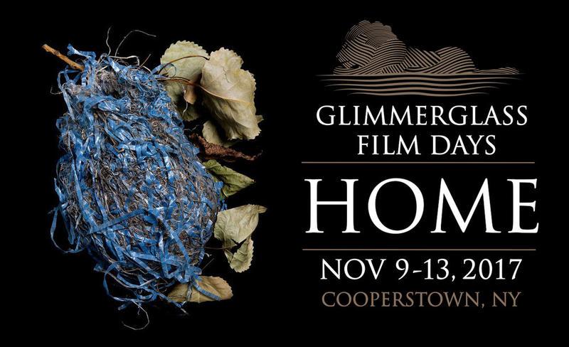 Glimmerglass Film Days 2017 artwork