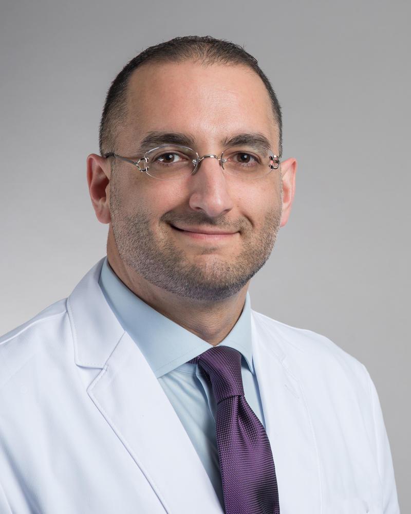 Dr. Hirad Hedayat