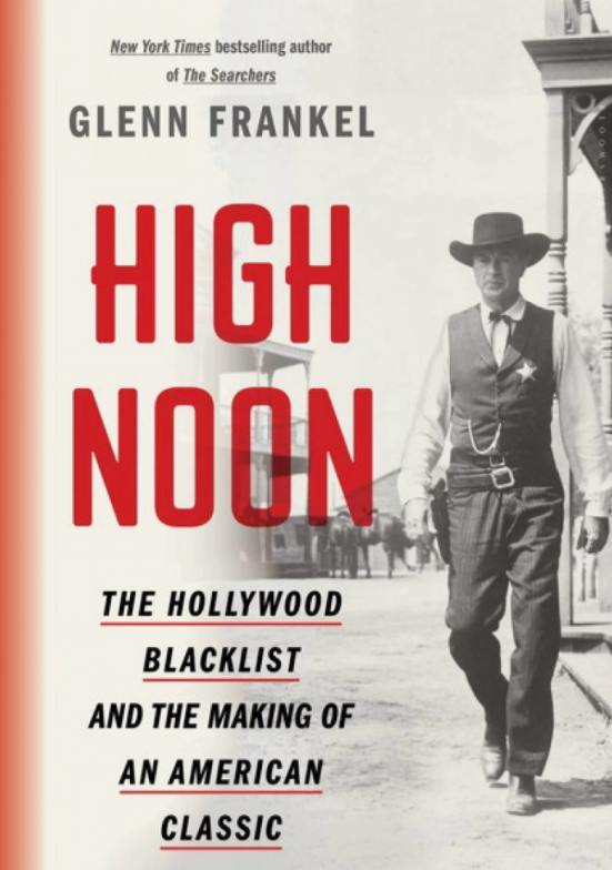 Book Cover - High Noon