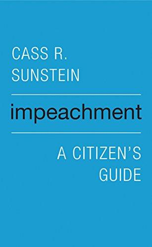 Book Cover - Impeachment