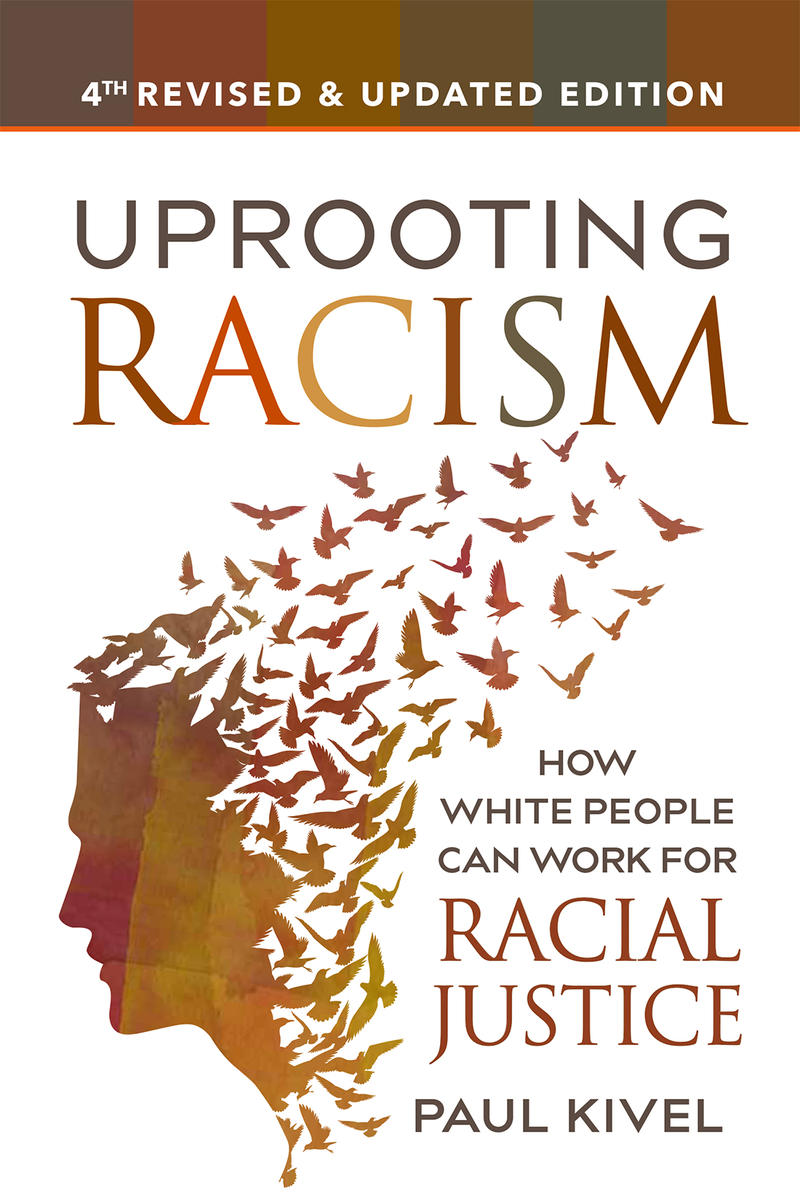 Book Cover - Uprooting Racism