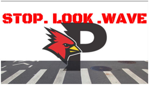 Stop Look Wave logo