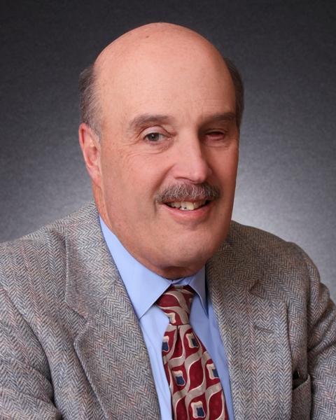 Dr. Larry Garbo