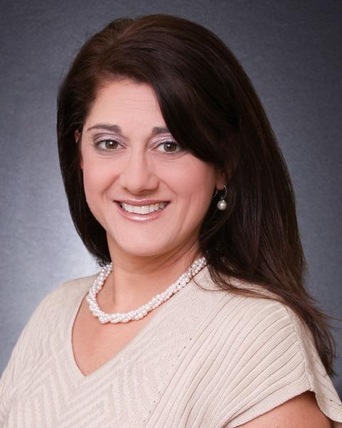 RN Amy Zuchelkowski