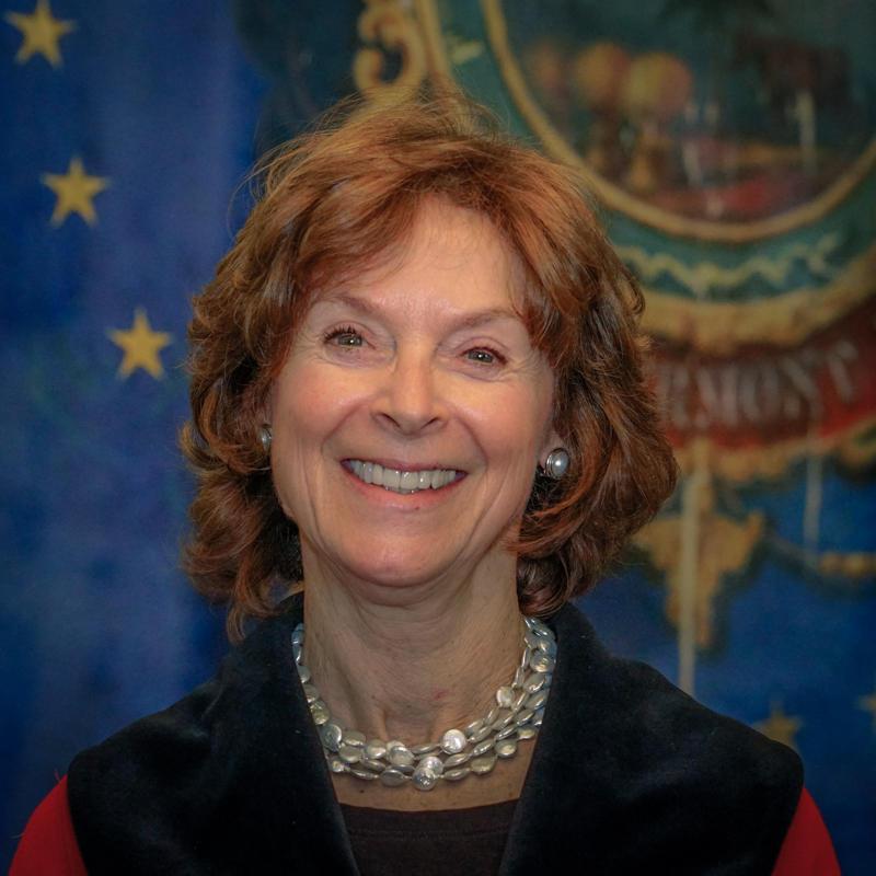 Senator Claire Ayer