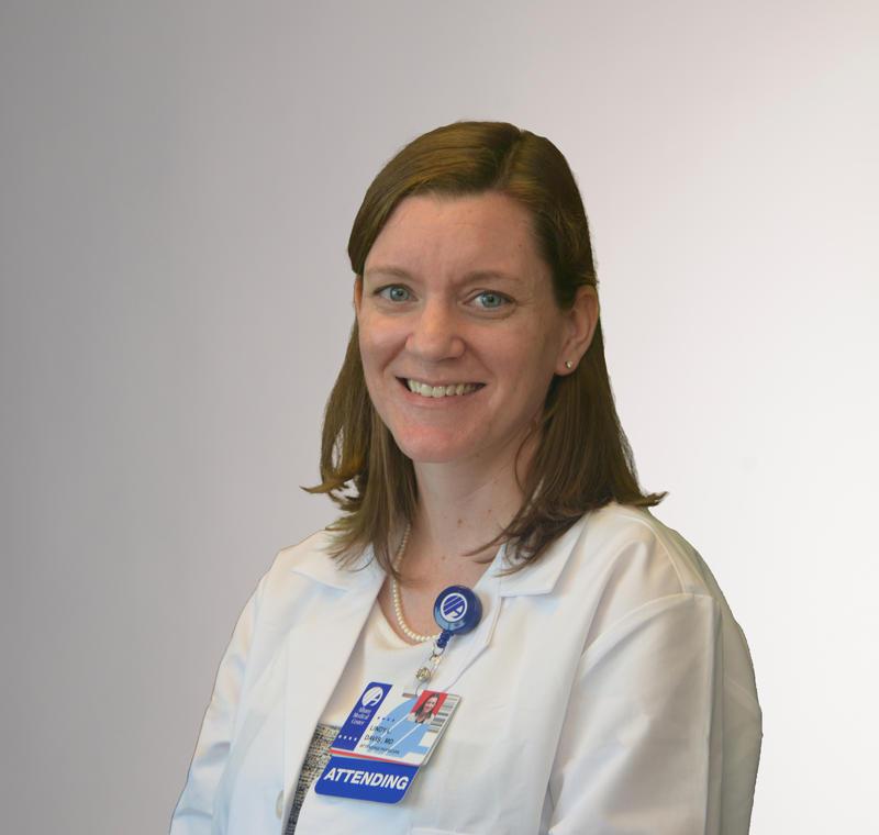 Dr. Lindy Davis