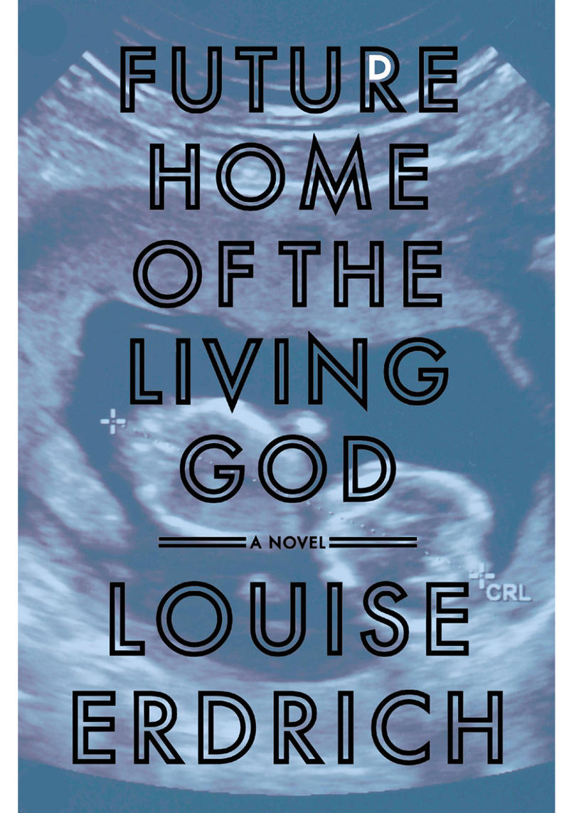Book Cover - Future Home of the Living God