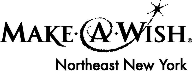 Make-A-Wish Northeast New York logo