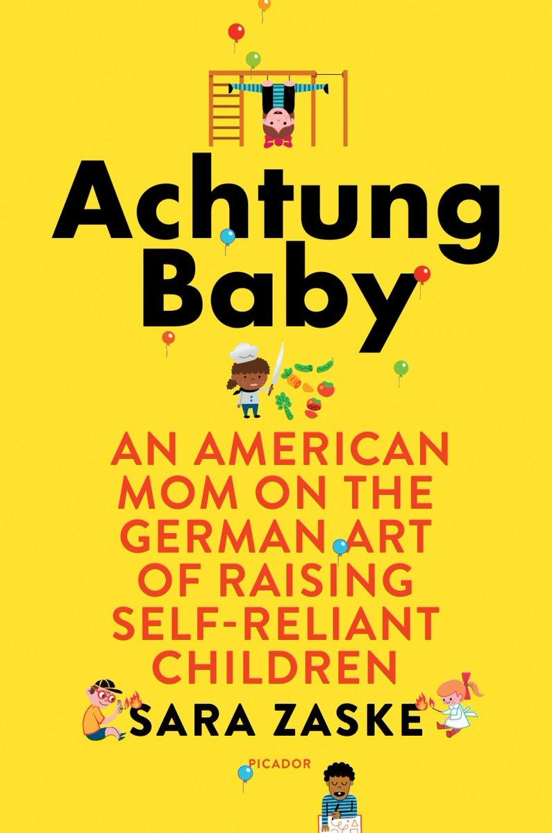 Book Cover - Achtung Baby