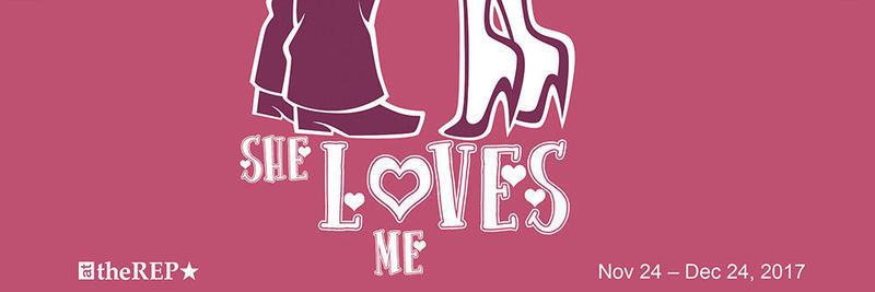 Banner Ad - She Loves Me