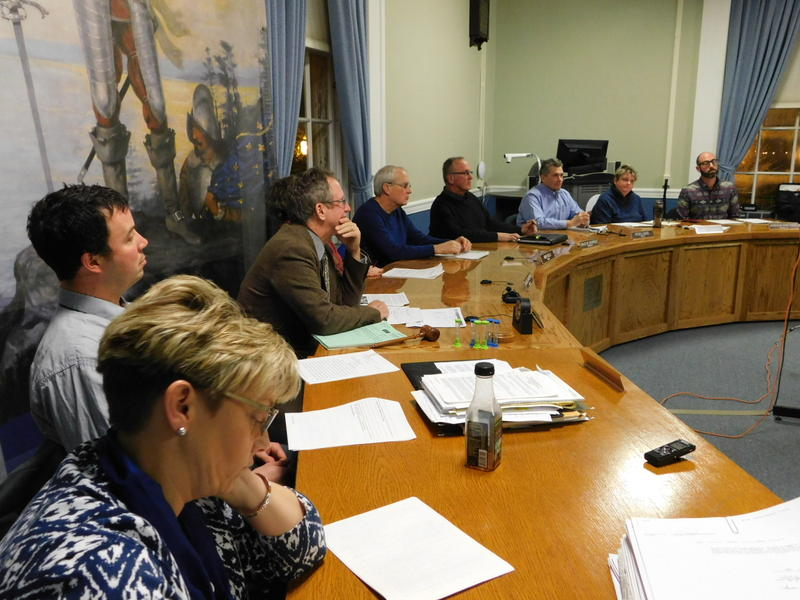 Plattsburgh Common Council meets on January 11, 2018