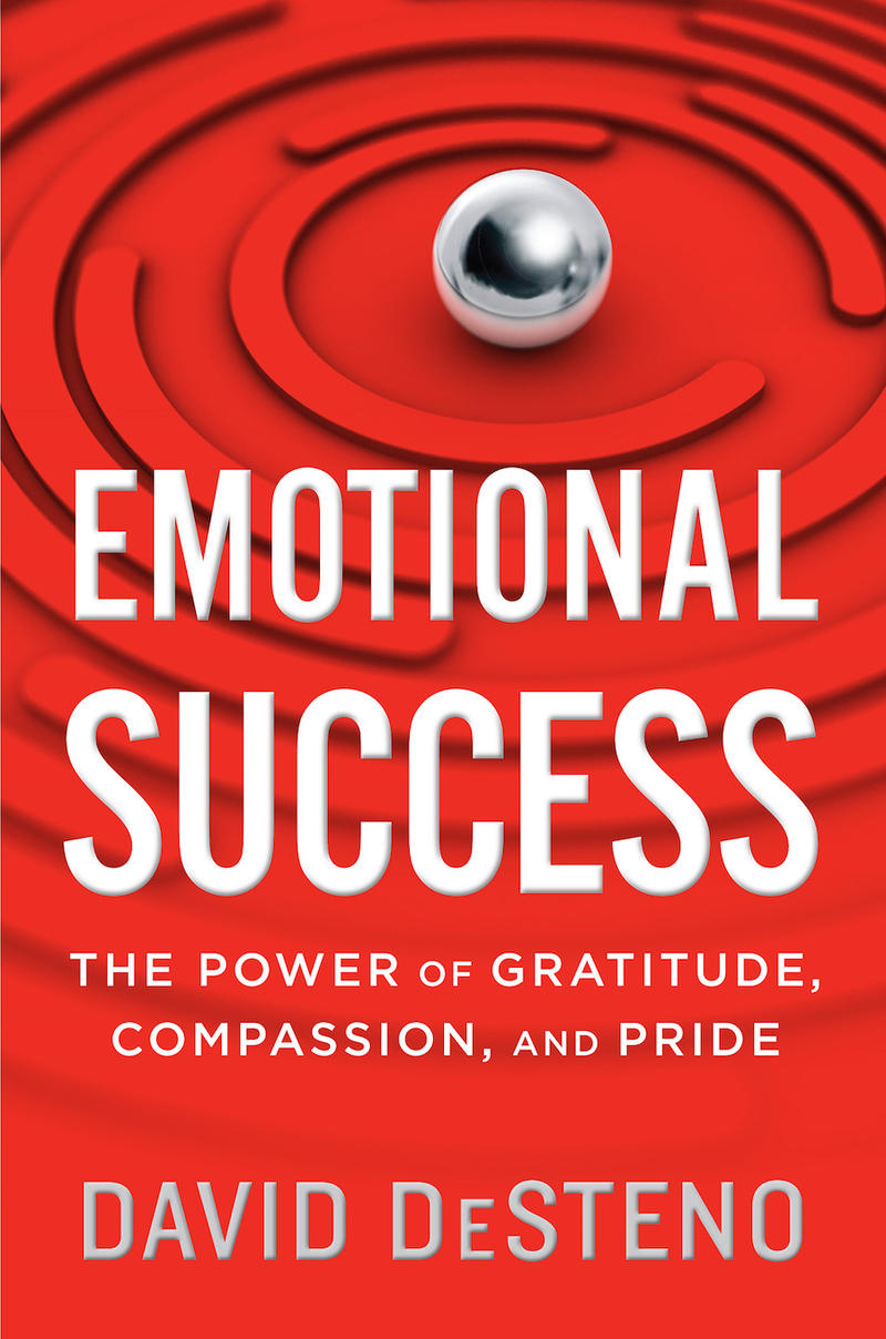Book Cover - Emotional Success