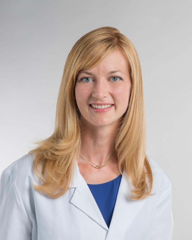 Dr. Kristin Logee