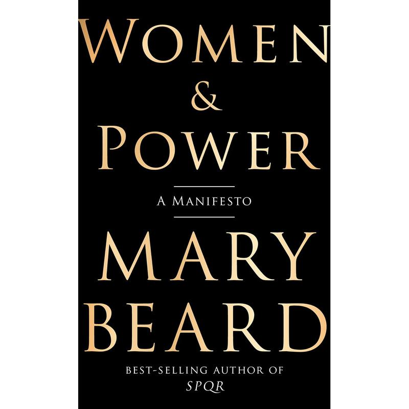 Book Cover - Women & Power