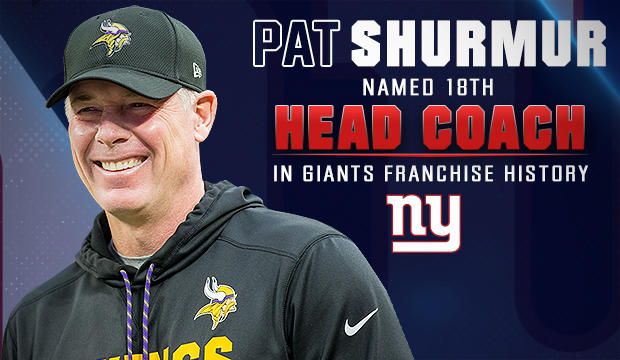 Pat Shurmur