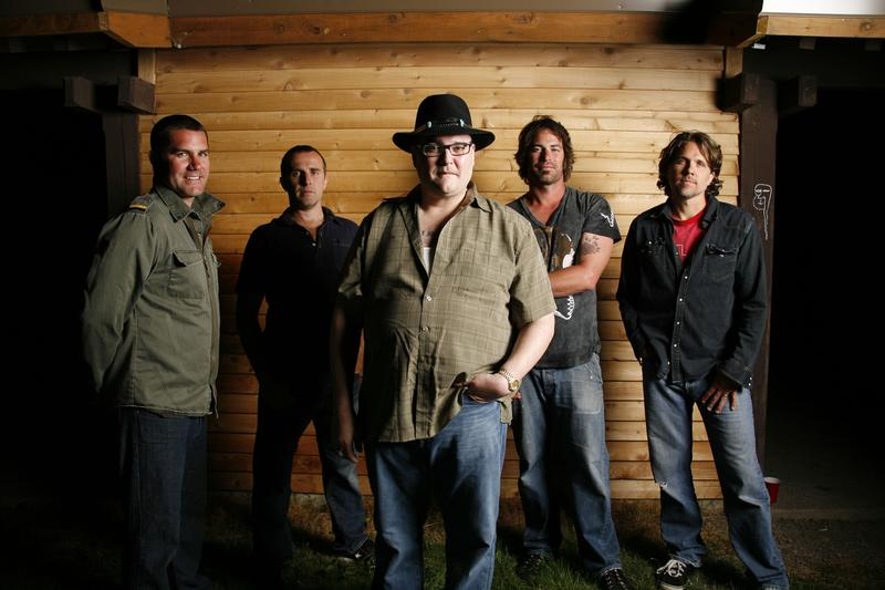 Blues Traveler photo