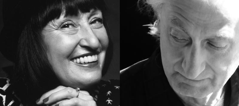 Sheila Jordan and Armen Donelian