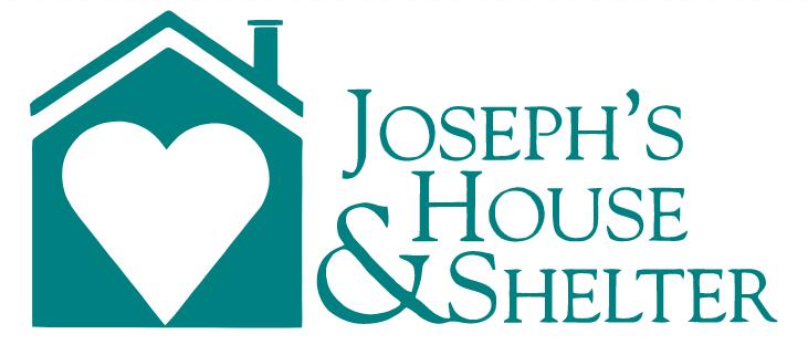 Joseph's House & Shelter logo