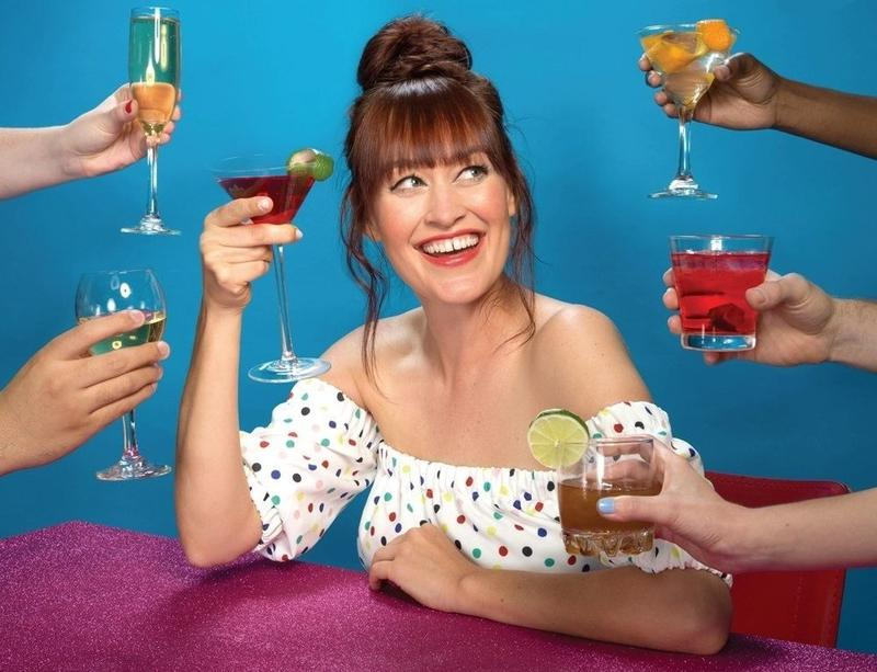 Mamrie Hart book cover photograph