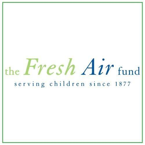 Fresh Air fund logo