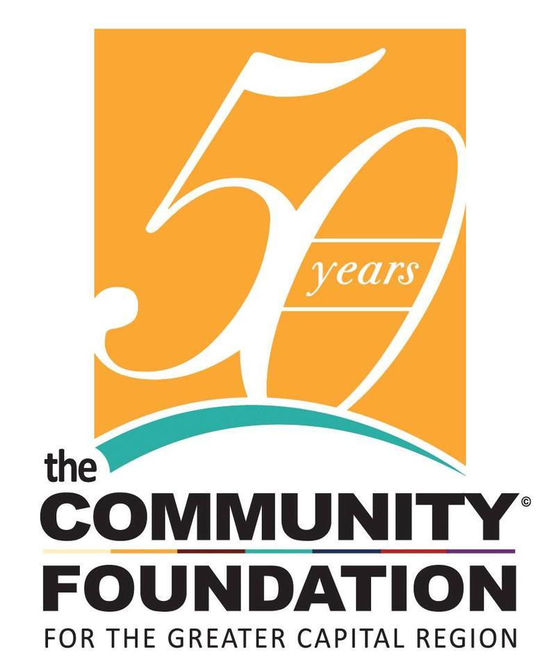 CFGCR 50th logo
