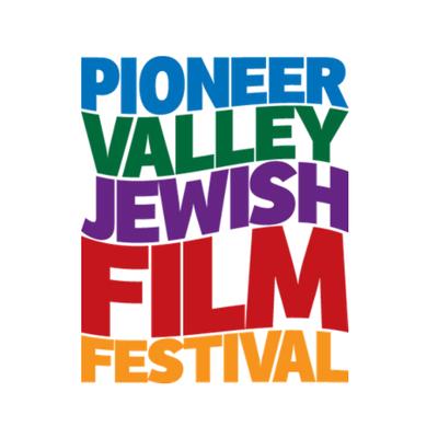 Pioneer Valley Jewish Film Festival logo