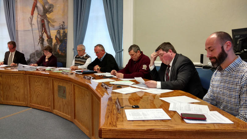 Plattsburgh City Council considers cryptocurrency moratorium