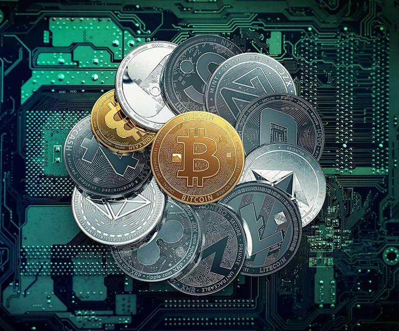 криптовалюта eco