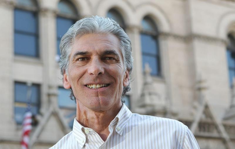 New York Gubernatorial Candidate Joel Giambra