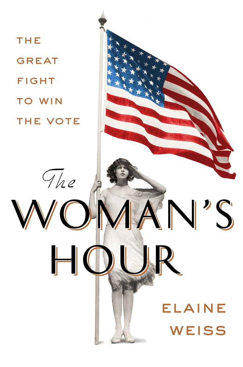 Book Cover - The Woman's Hour