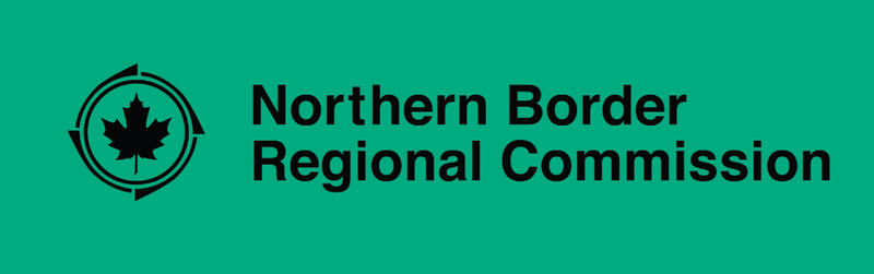 Northern Border Regional Commission logo
