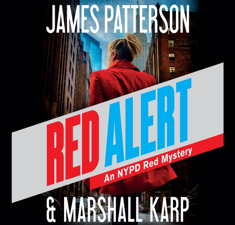 Book Cover - NYPD Red Alert