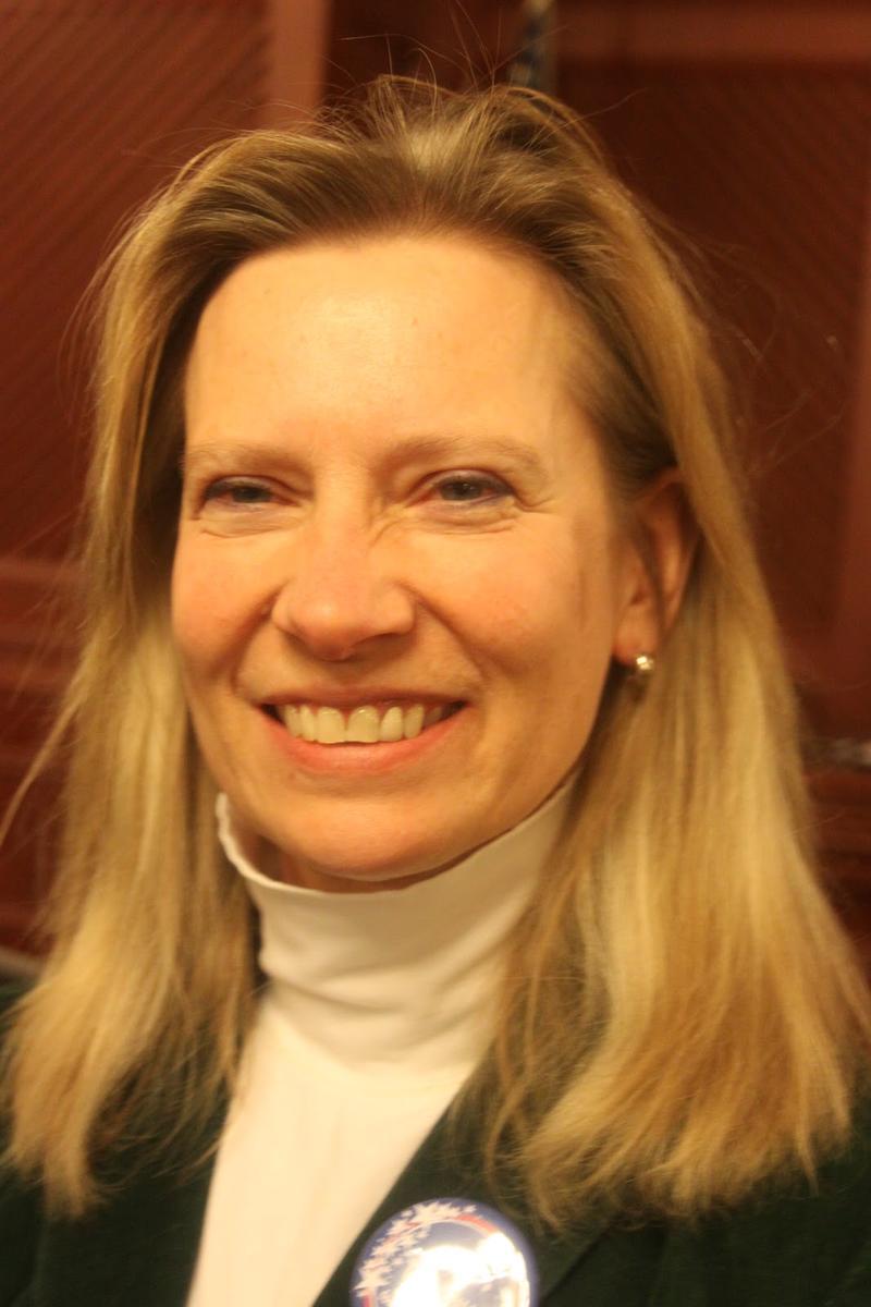 Ellen Tillapaugh