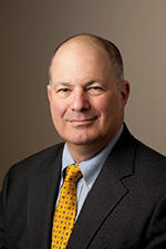 David Yellen, President of Marist College