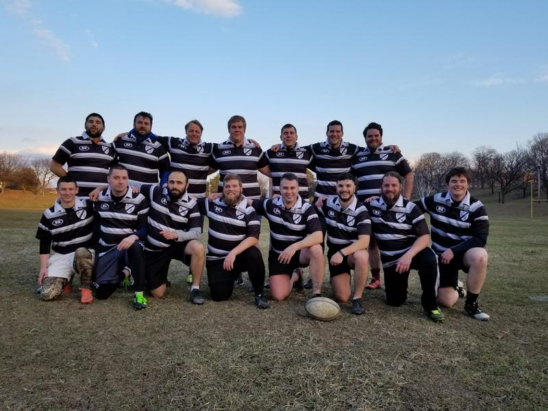The Albany Bootleggers Men's Rugby Club