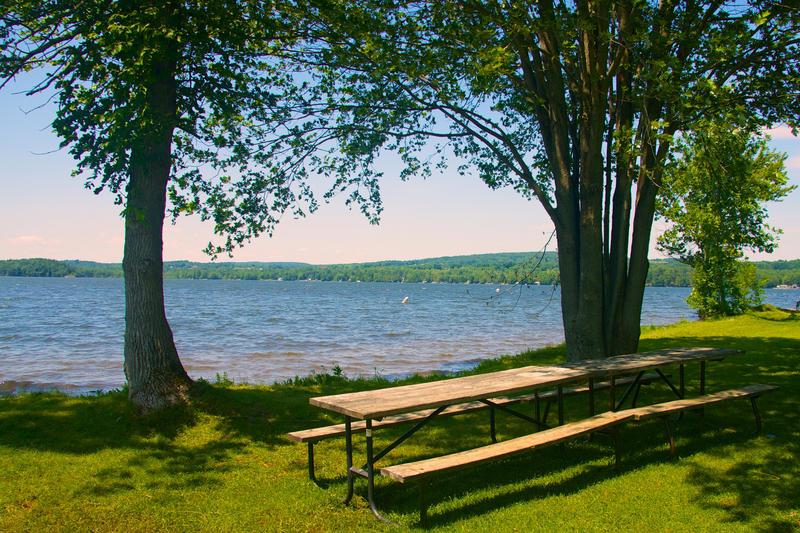 Lake Carmi