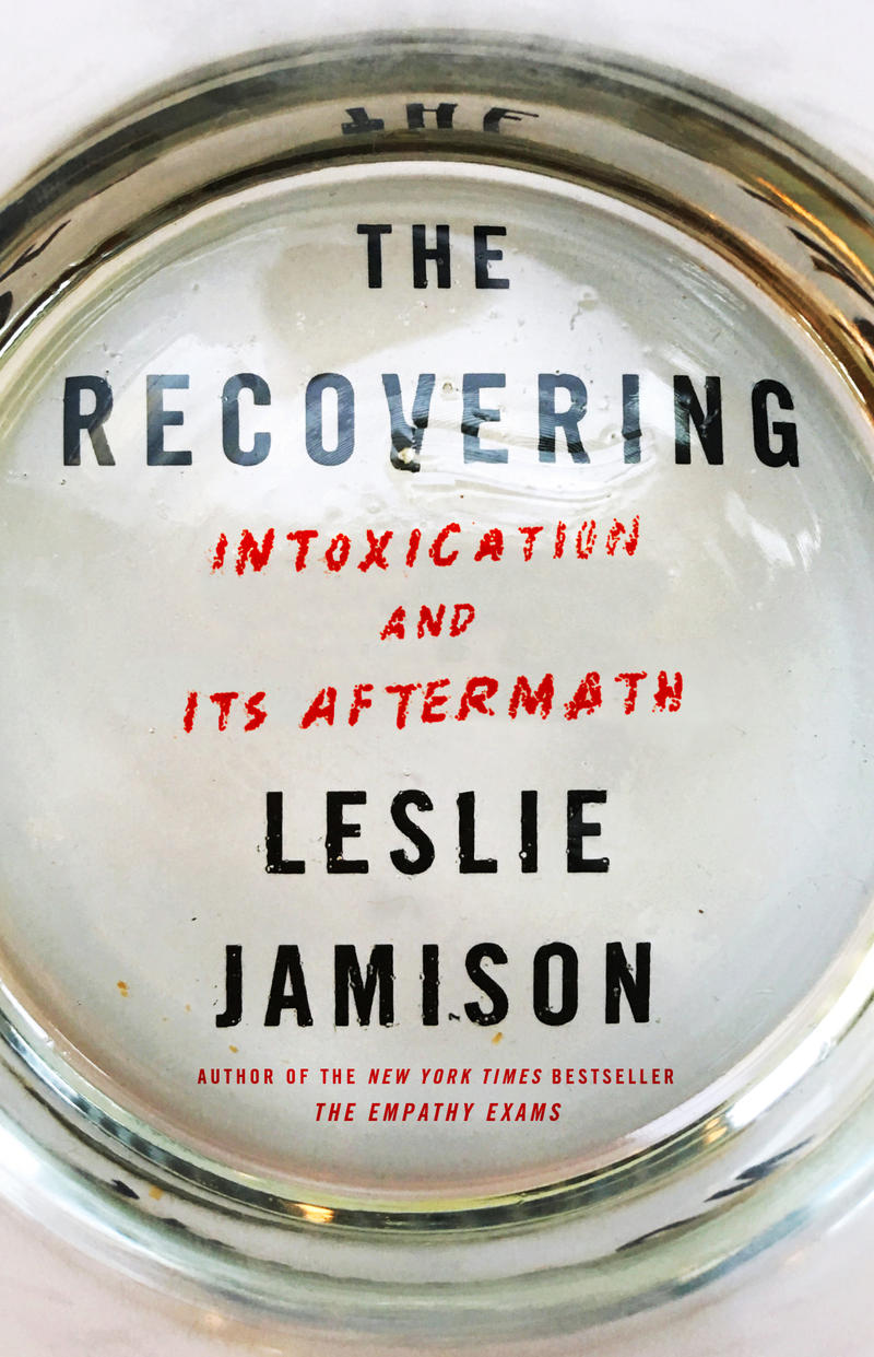 Book Cover - The Recovering