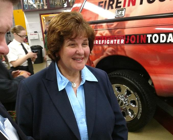 Senator Kathy Marchione