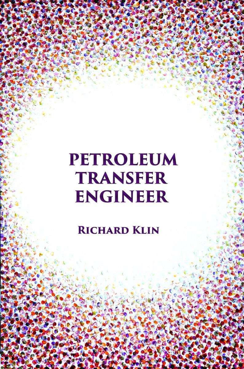 Book Cover - Petroleum Transfer Engineer