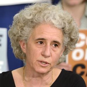 Karen Scharff, Executive Director, Citizen Action