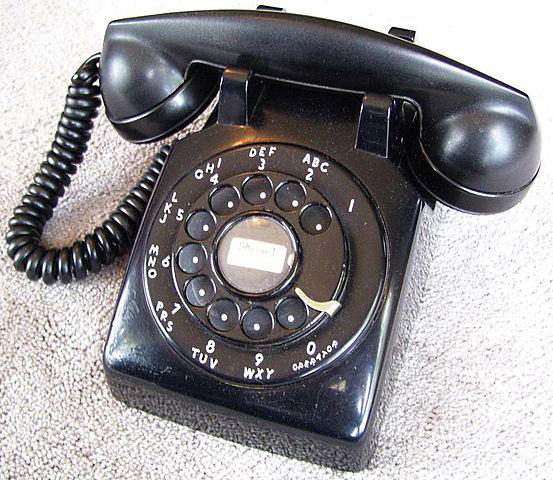 Western Electric Model 5302 telephone